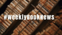 Weekly Books News (March 11-17)