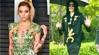Paris Jackson says it's 'not her role' to defend dad Michael Jackson amid molestation allegations