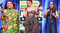 64th Vimal Elaichi Filmfare Awards 2019: Alia Bhatt starrer 'Raazi' bags five awards including Best Film and Best Director