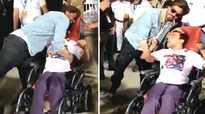This is how Shah Rukh Khan met his 'special' fan