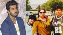 Malaika Arora, Ranveer Singh and many Bollywood celebs react to Arjun Kapoor's heartfelt post for his mom