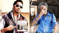 Singer Mika Singh comes forward for the rescue of actor-turned-watchman Savi Sidhu