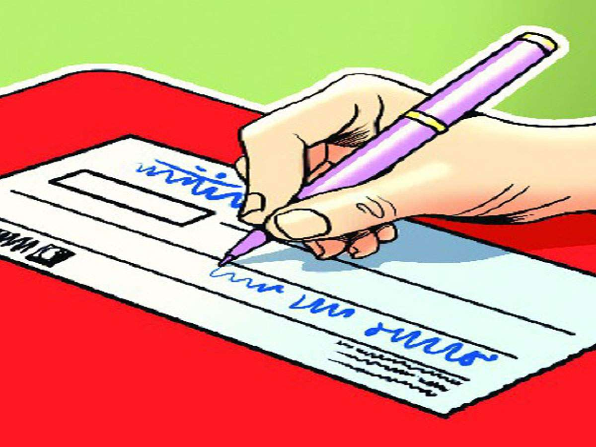 payee cheque: Latest News, Videos and Photos of payee cheque | Times