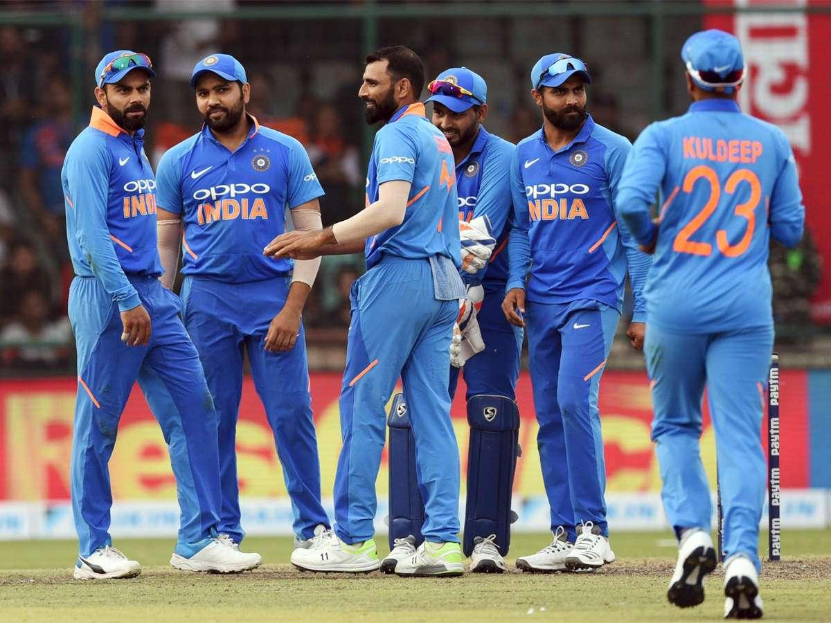 Icc world cup india team photos