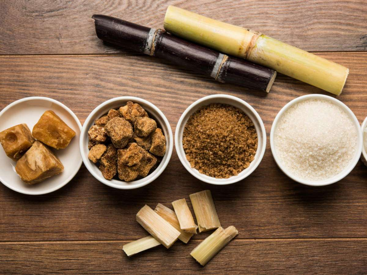 Is jaggery healthier than sugar? | The Times of India