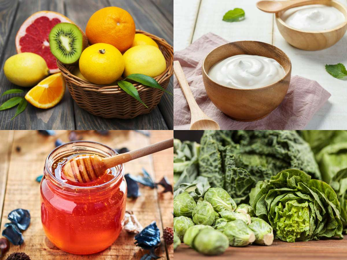 10 Foods You Must Have During Pneumonia For A Speedy