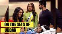 Udaan: Anjor rushes to meet Chakor in the hospital