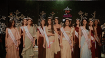 Miss India East 2019: Crowning Moments