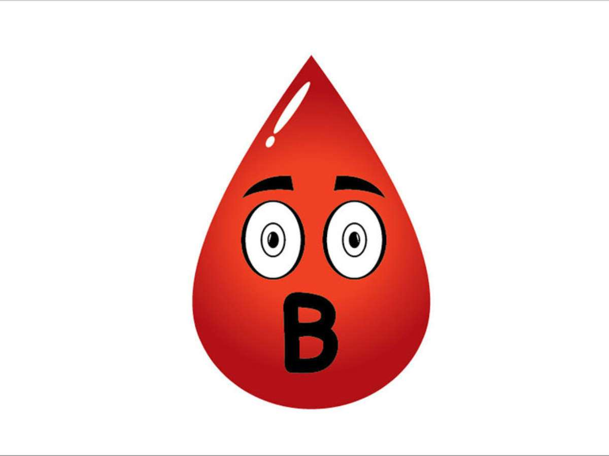 Blood Type Personality: What's your blood group? The answer might