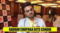 Gaurav Chopraa on his new show Aghori, Bigg Boss and life after marriage