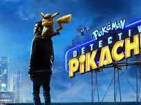 Pokemon Detective Pikachu Movie Showtimes Review Songs Trailer