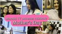 Marathi TV actresses pamper themselves this Mother's Day