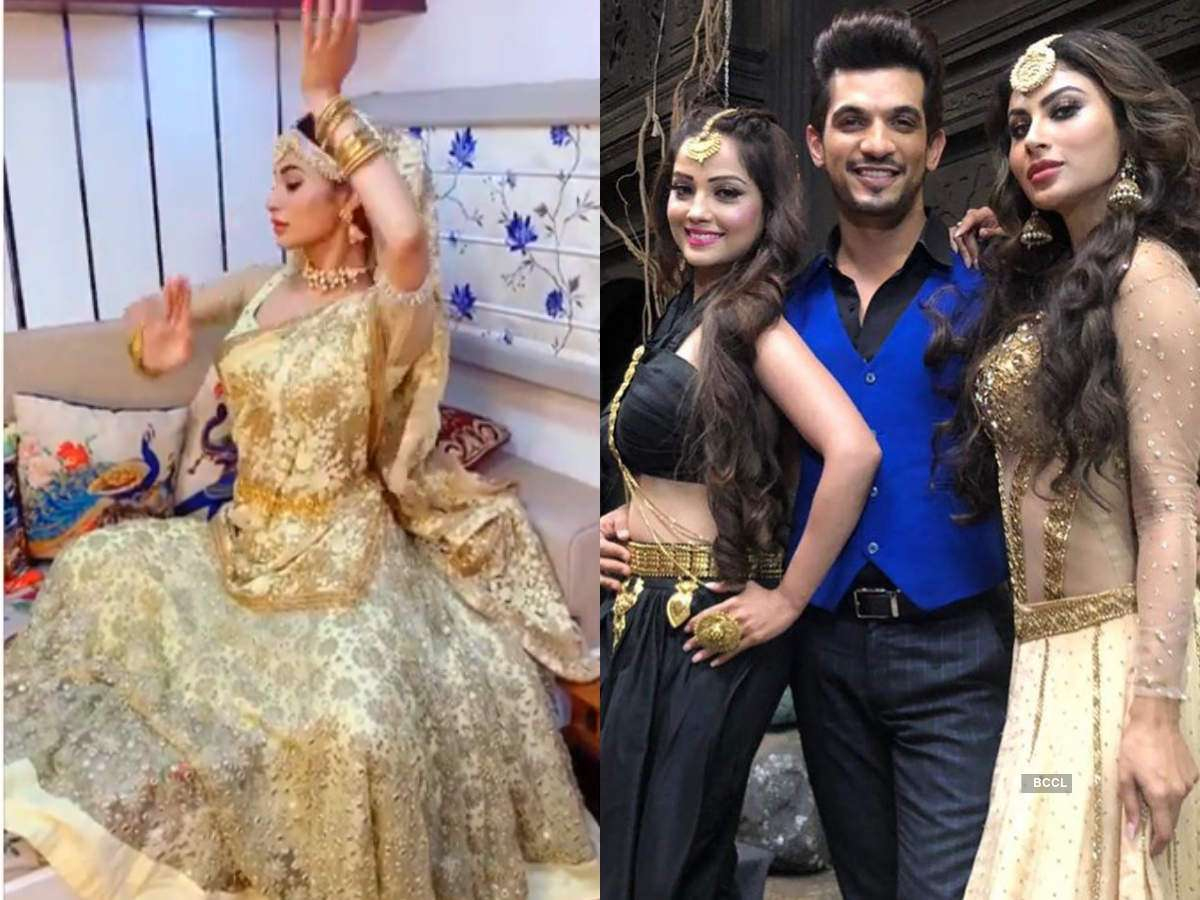 Naagin 3 From Mouni Roy S Return To Deadly Combats Here S What To