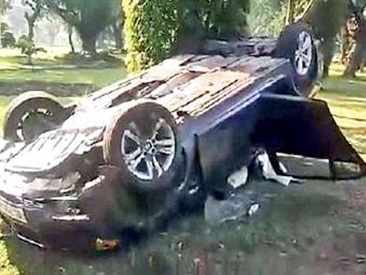 Delhi Bmw Accident News Latest News On Delhi Bmw Accident Times