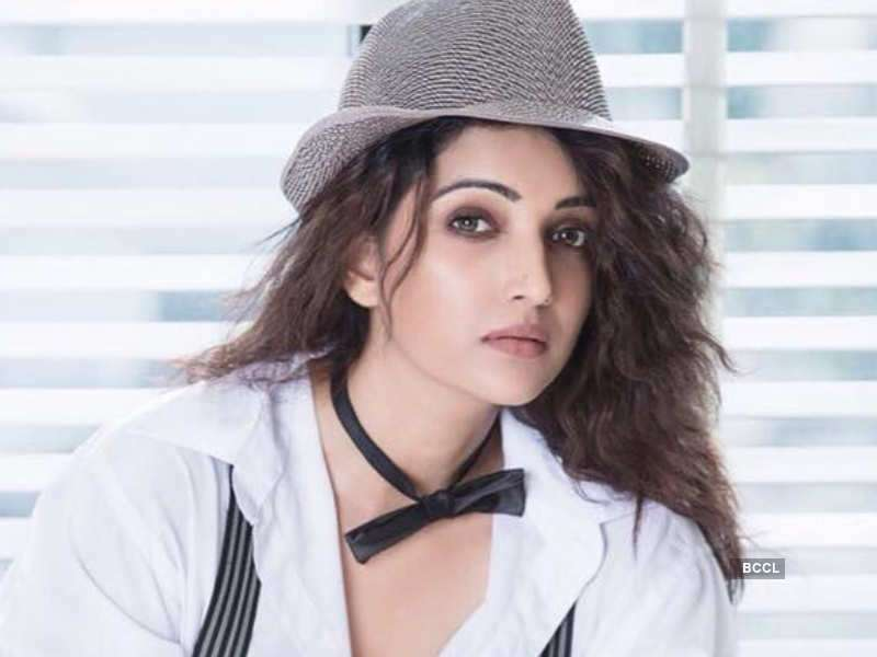 Bigg Boss Marathi 2 confirmed list of contestants: Actress