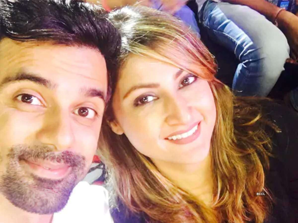 Image result for Urvashi Dholakia's Kid Wants Her To Marry Anuj Sachdev
