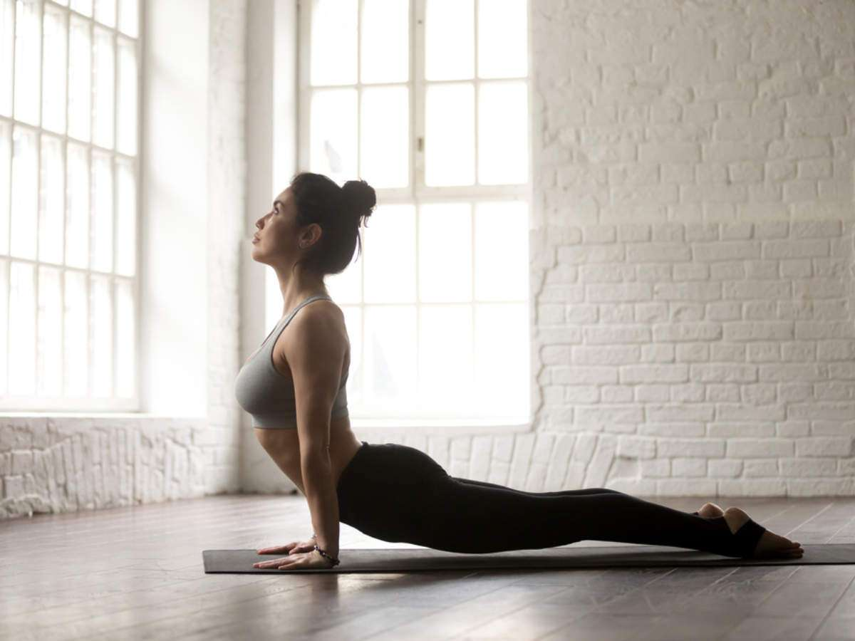 Yoga for Weight Loss: 10 Yoga Poses for Weight Loss | Yoga