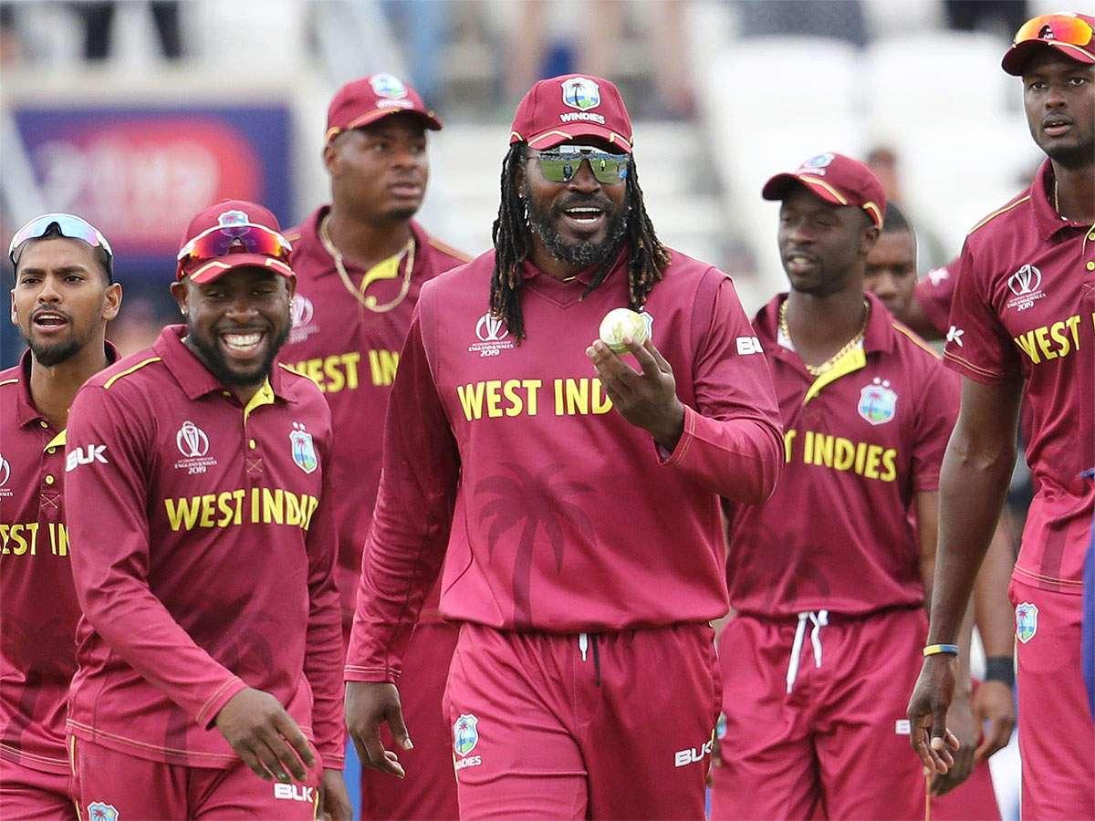 West Indies Cricket Team West Indies Squad Players List