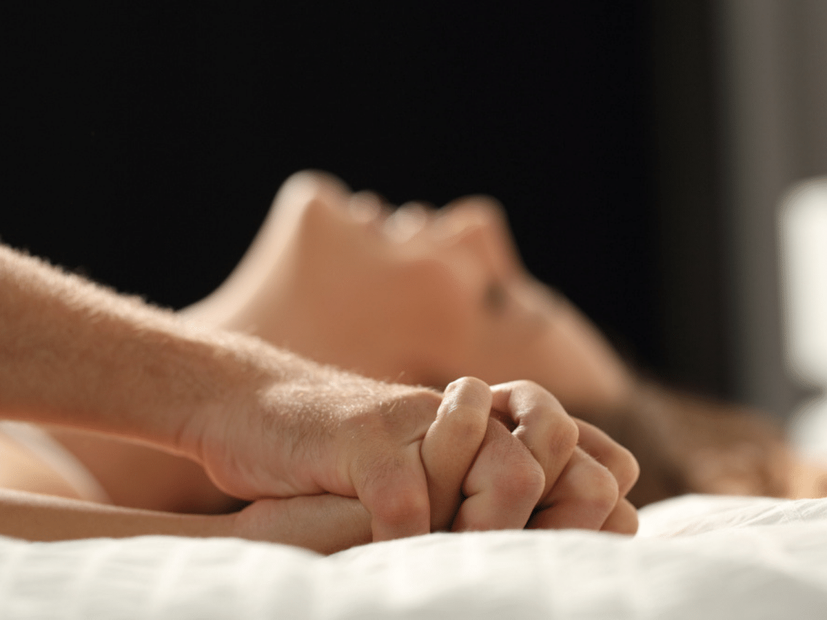 Sex during periods? 4 reasons why it is really good for your