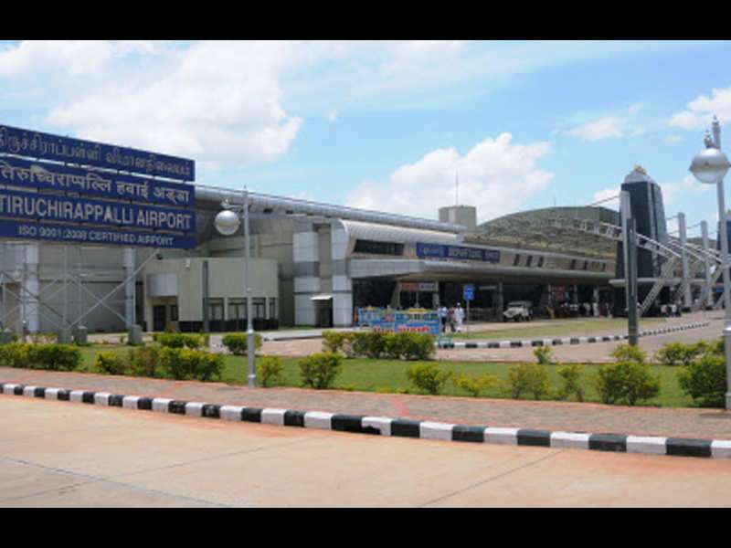 Trichy airport: Latest News, Videos and Photos of Trichy airport