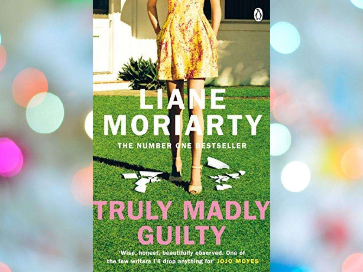 Loved 'Big Little Lies' by Liane Moriarty? Here are some more books