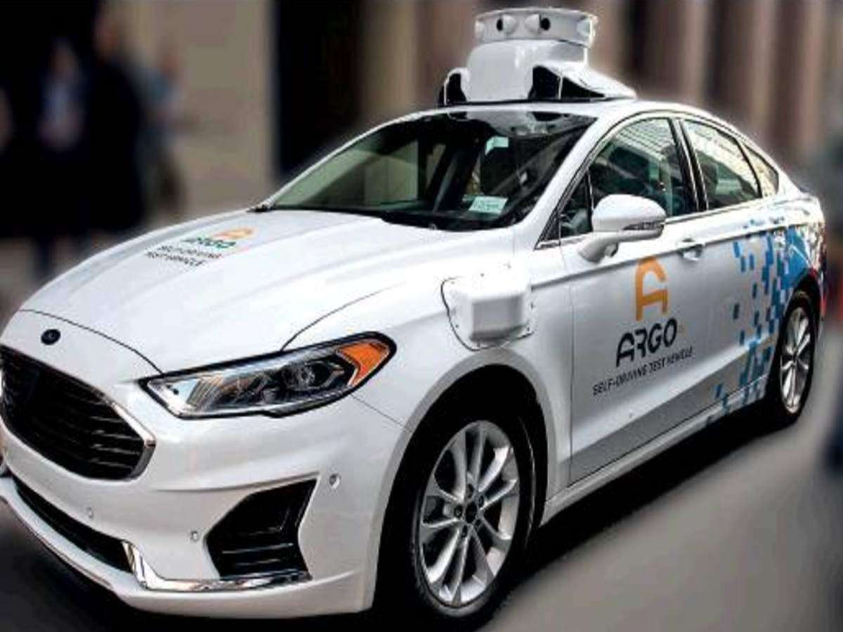 Indian Engineers Help Design Autonomous Cars For The World Times