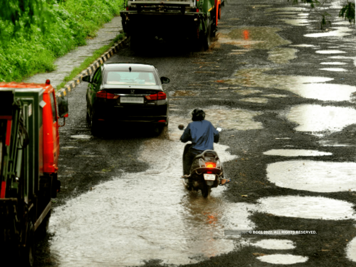 Mumbai's Potholes: From Sion-Panvel Highway to Western Express