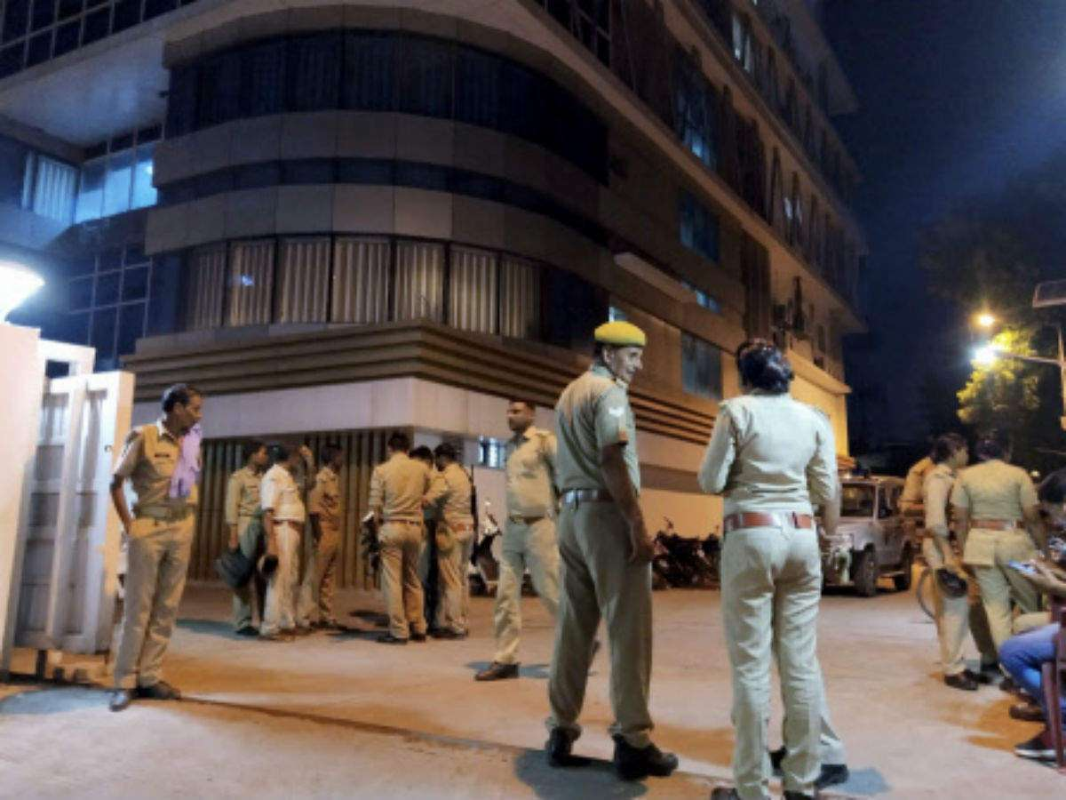 CRPF: Latest News, Videos and CRPF Photos | Times of India