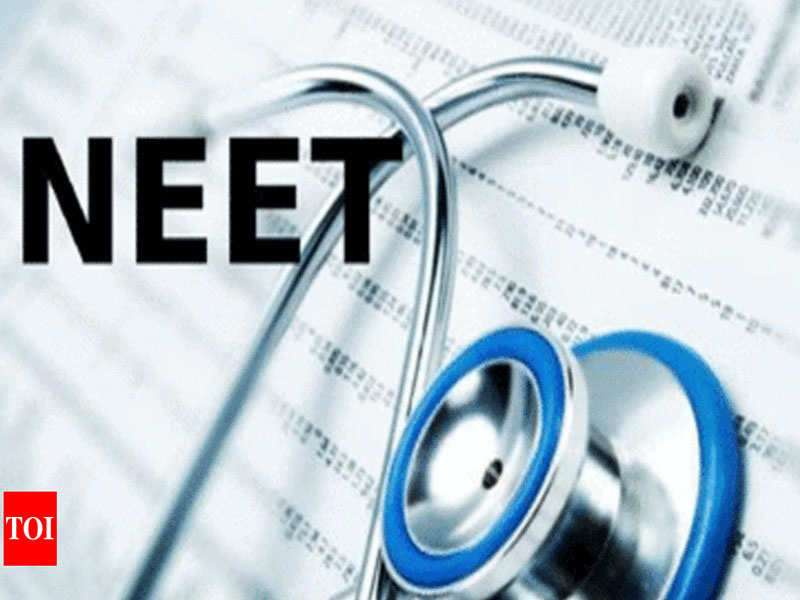 NEET News | Latest News on NEET - Times of India