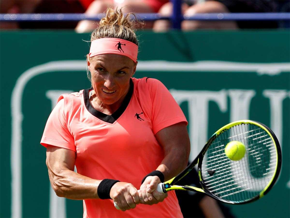 Former champion Svetlanta Kuznetsova added to US Open field | Tennis