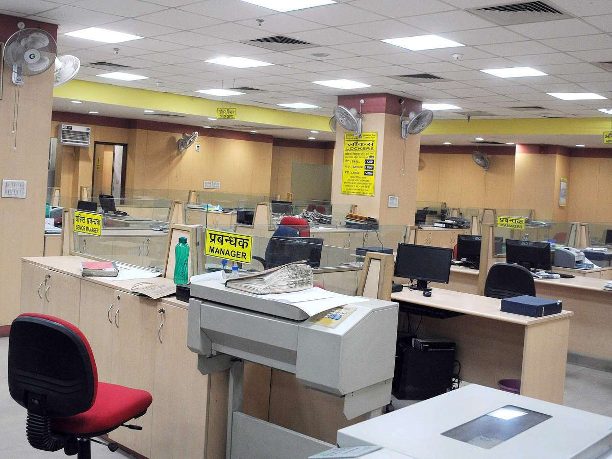Merger of public sector banks a positive, seeing strong