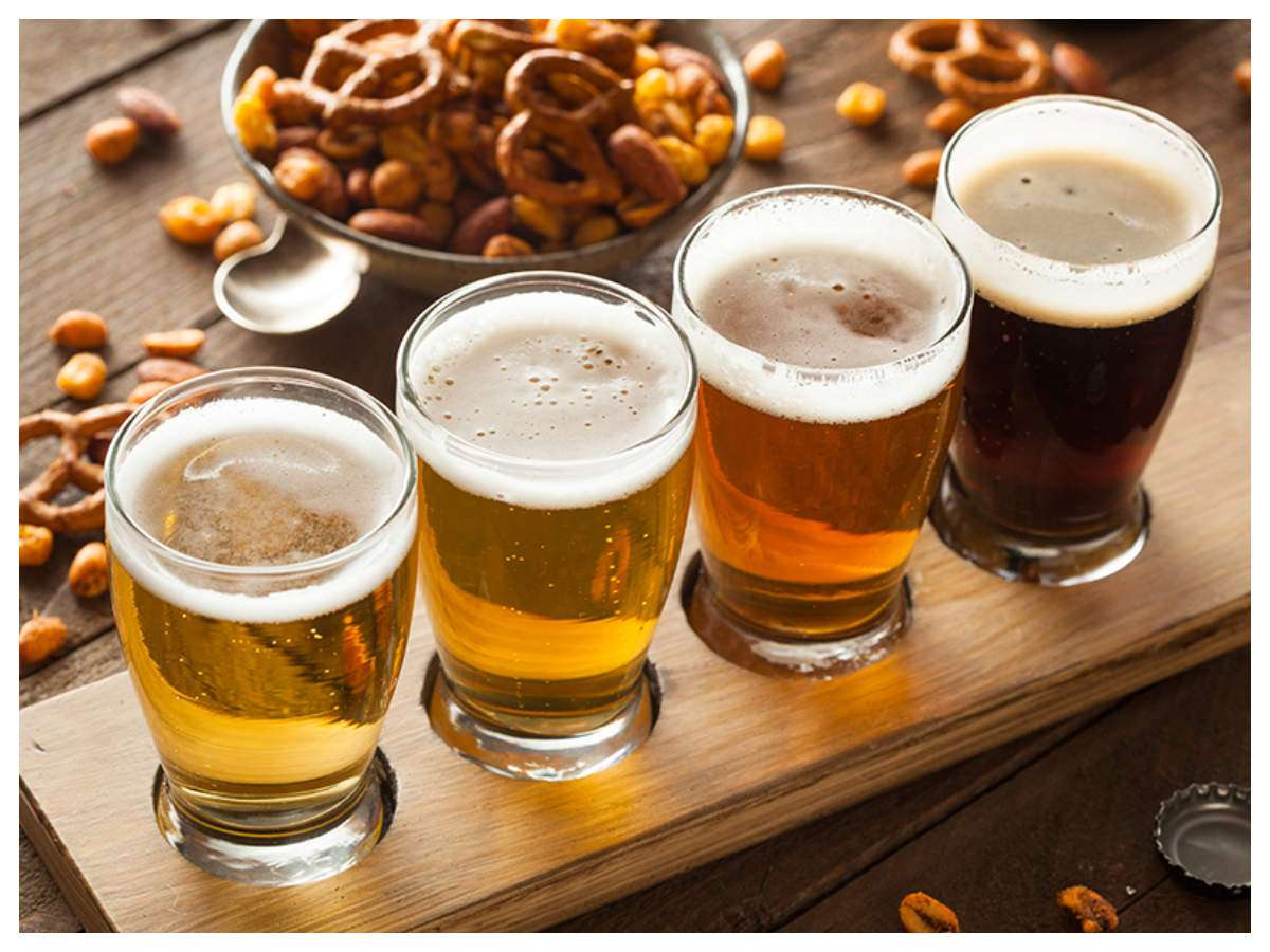 what is non-alcoholic beer and what are its benefits | the