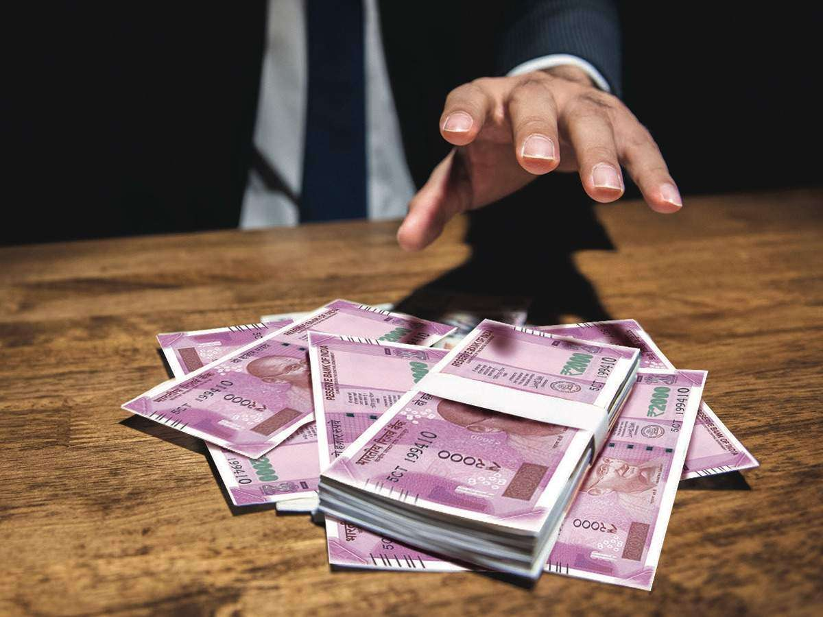 paid bribes News | Latest News on paid bribes - Times of India