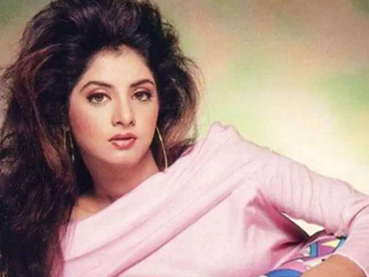 Divya Bharti: 6 Lesser known facts about the 'Deewana' actress on ...