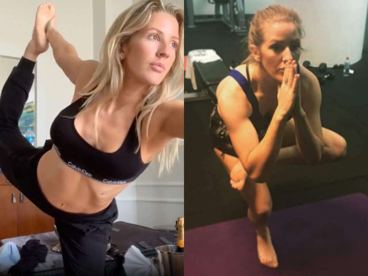 Singer Ellie Goulding fasts for 40 hours at a time: How many hours ...