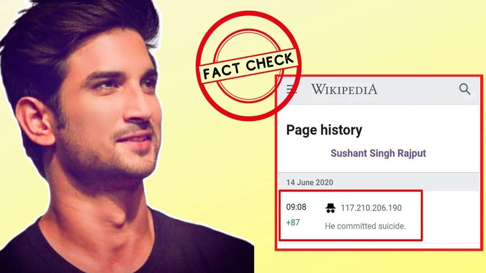 Wikipedia Page Latest News Videos And Photos Of Wikipedia Page Times Of India