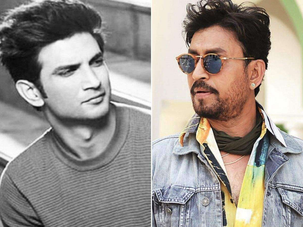 Notable Bollywood Celebrities Who Died In 2020