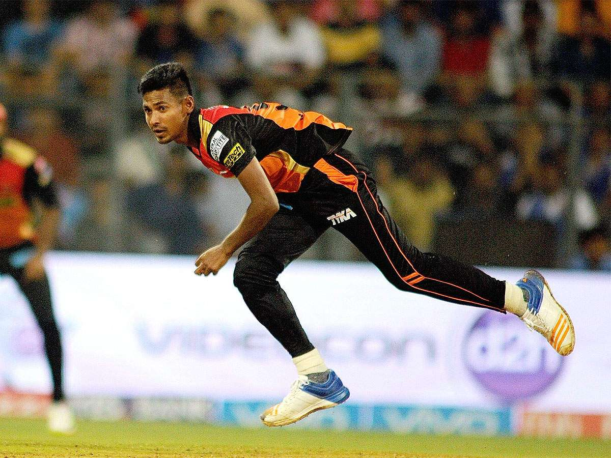 Mustafizur Denied Noc By Bcb After Being Approached By Ipl Franchises Report Cricket News Times Of India