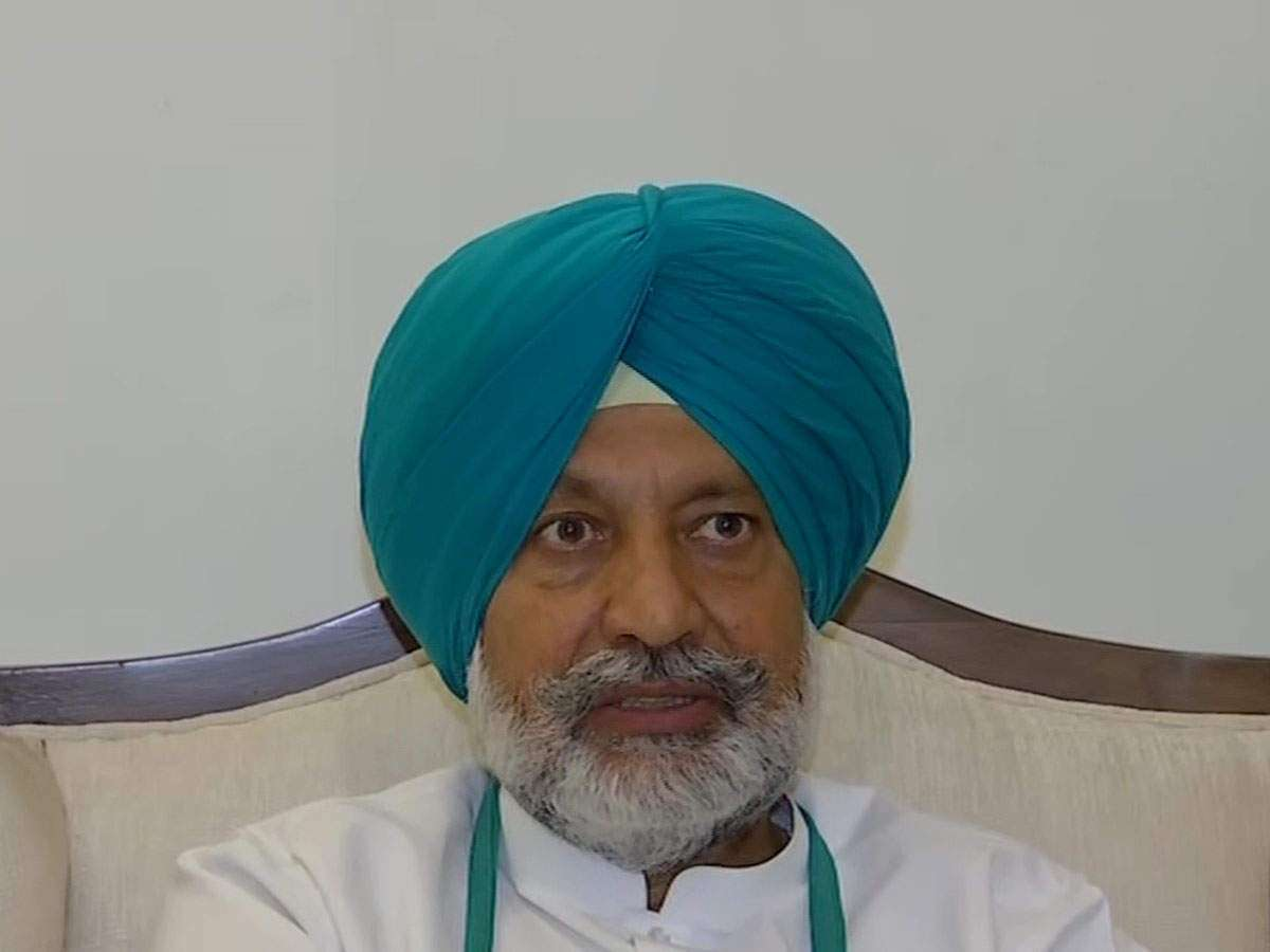 Coronavirus Punjab: Balbir Singh Sidhu said government added 79 new private hospitals to list of tertiary care centers for COVID-19 treatment.